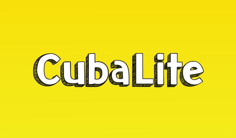 ¿Qué es Cubalite?