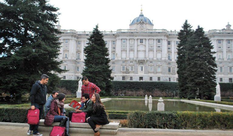Becas para postgrados en el extranjero, ¿imposible?