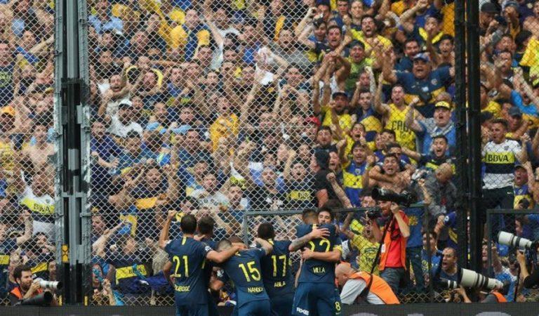 ¡Cubalite estuvo en la final de la Copa Libertadores! (+ Video)