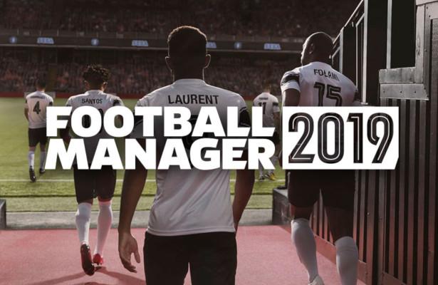 Football Manager 19, un videojuego para románticos