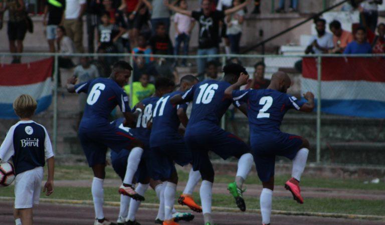 Sitio de predicciones coloca a Cuba con 92,68% de posibilidades de llegar a Liga A en torneo de CONCACAF