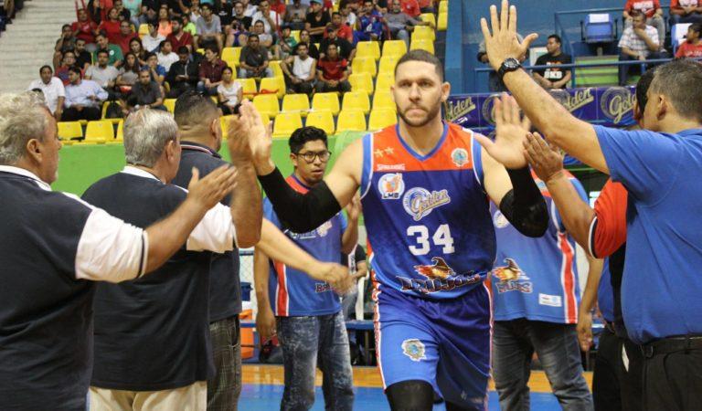 Baloncesto: Orestes Torres, único medallista cubano en Clubes Campeones de Centroamérica