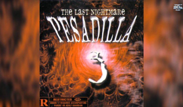 """#TBT: """"Pesadilla"""", el grupo musical que nunca existió"""