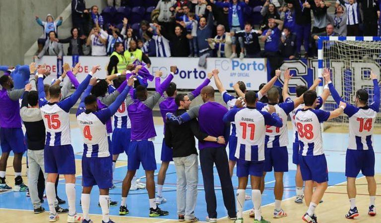 Cubanos hacen historia con el Porto y el Sporting de Lisboa en torneos continentales