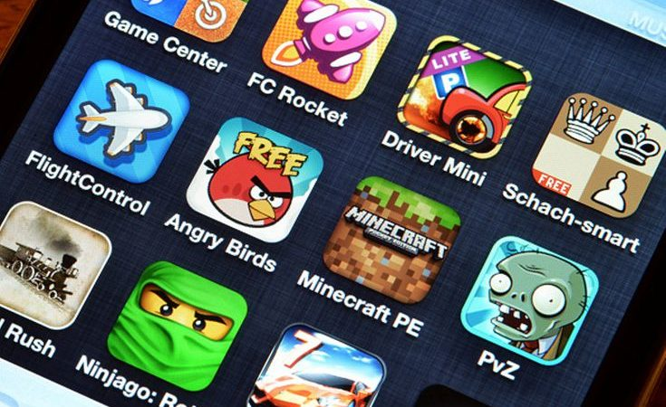 Modo avión: Cinco juegos para Android en los que, por suerte, no necesitas internet