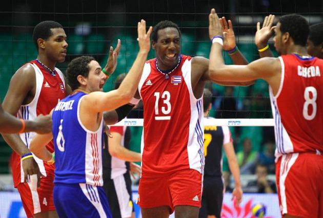 El semanario Jit se esclarece a sí mismo: No vendrán los voleibolistas a representar a Cuba