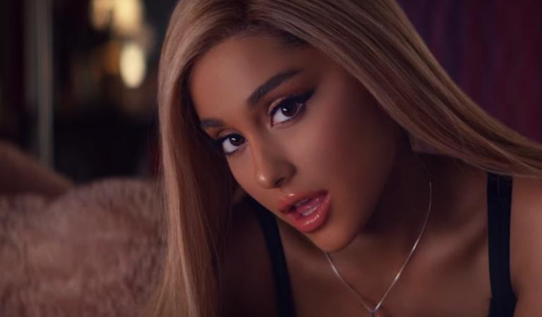 ¿Por qué todo el mundo habla del nuevo video de Ariana Grande?