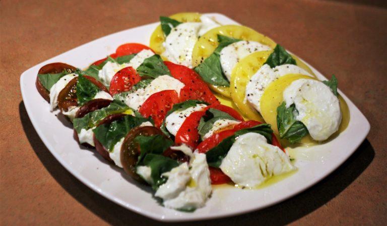 Siete platos que demuestran que la comida italiana no es solo pizza y pasta