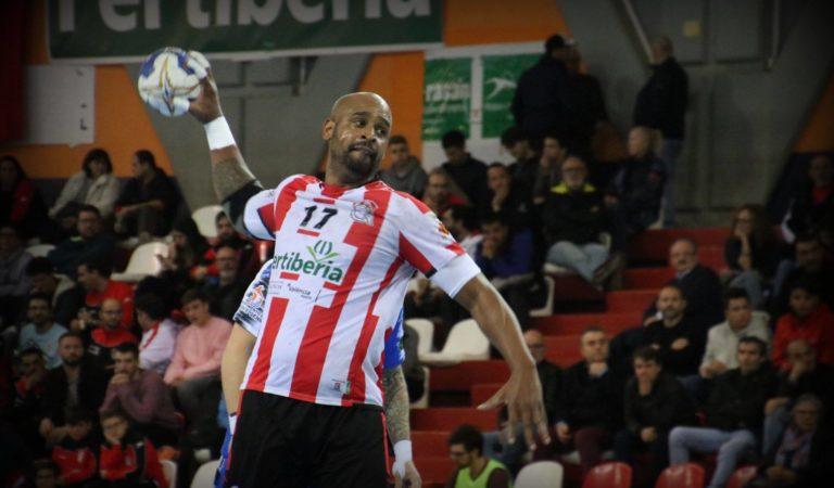 Balonmano: Varios cubanos destacan en ligas europeas en última fecha antes del parón