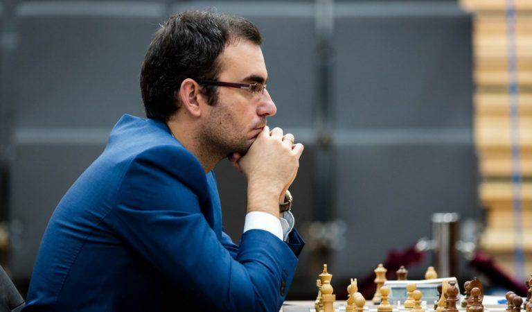 Leinier asume nuevo reto como primer preclasificado y aparece en el décimo lugar del mundo