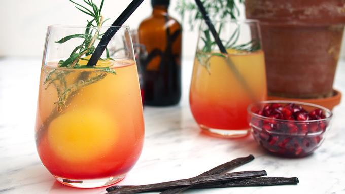 Mocktail, la moda de los tragos sin alcohol