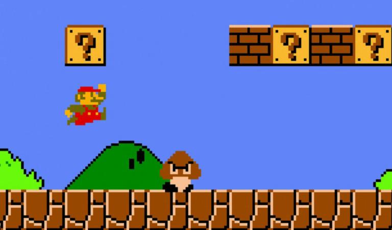 """Hacker recrea un """"nuevo"""" Super Mario para Nintendo 64 y seguramente no lo has jugado"""