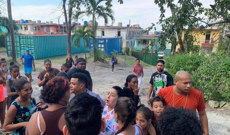 Gente de Zona en La Habana: Un video que muestra demasiado