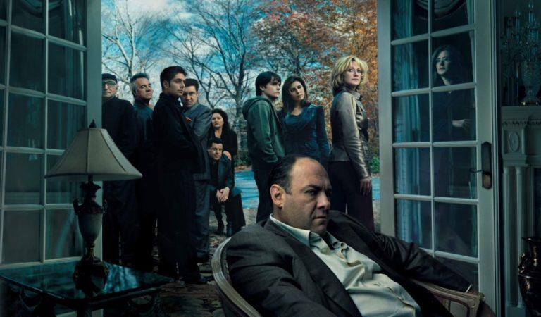 El día en que los Sopranos regresaron con la cuarentena