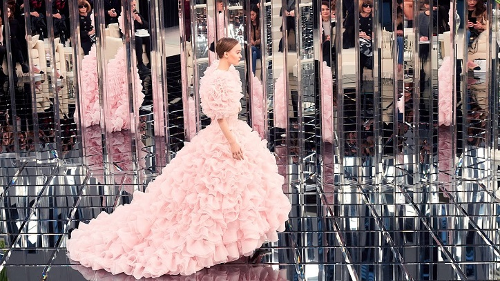 La exclusividad en la ropa: haute couture y prêt-à-porter