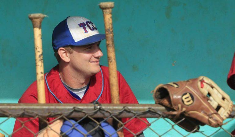 La historia de Matt McLaughlin, el estadounidense que sueña con jugar la Serie Nacional de Cuba