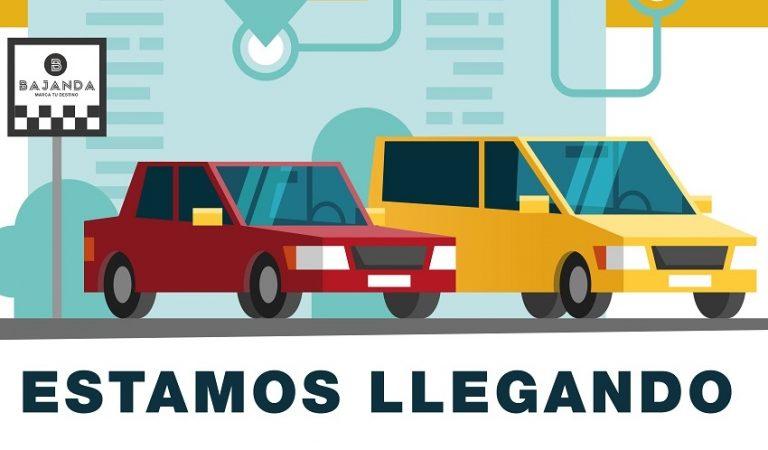 """""""Bajanda"""": Marca tu destino en el nuevo Uber cubano"""
