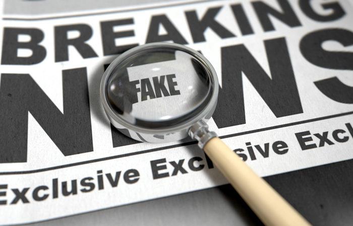 """Descubre por qué el futuro de las """"fake news"""" ya está aquí"""