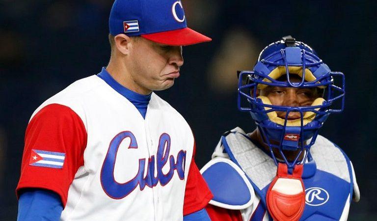 Lázaro Blanco cambia de club y será asesorado por una gloria del béisbol cubano