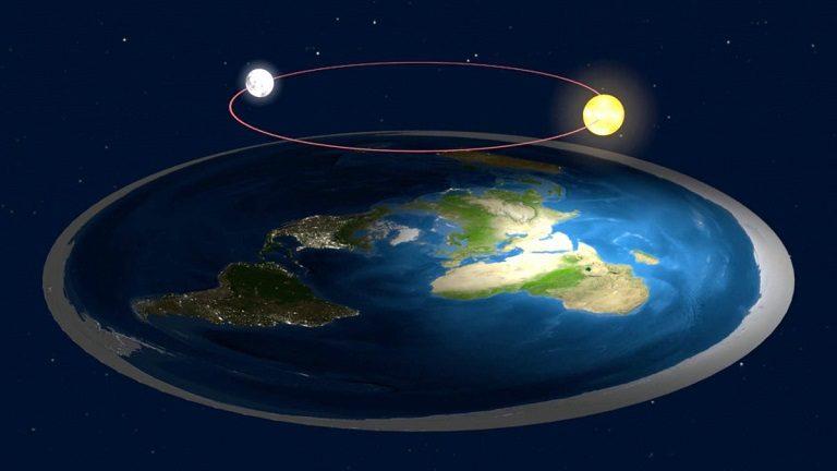 ¿Por qué en pleno siglo XXI cada vez más personas creen que la Tierra es plana?