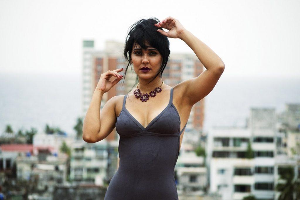 Camila Arteche Desde El Lente De Cuba Desnuda Cubalite