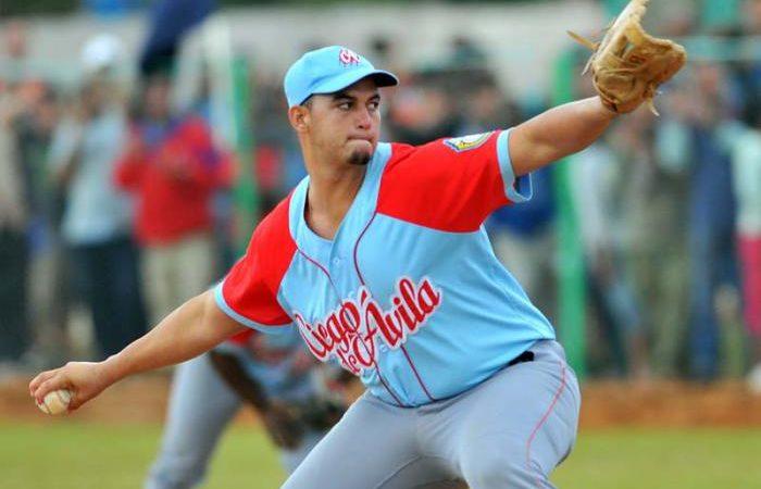 """Denis Castillo desde Italia: """"Quiero hacer mi carrera en Cuba"""""""