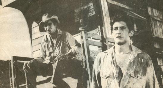 6 películas cubanas basadas en obras literarias