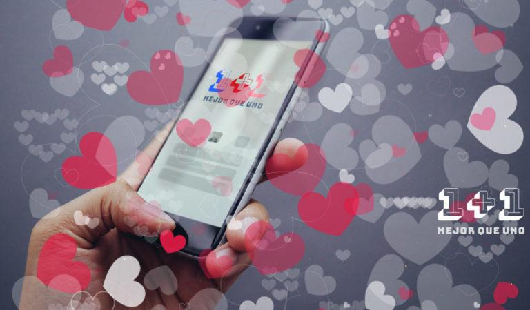 """""""1+1"""", la aplicación cubana de citas, estará disponible pronto"""