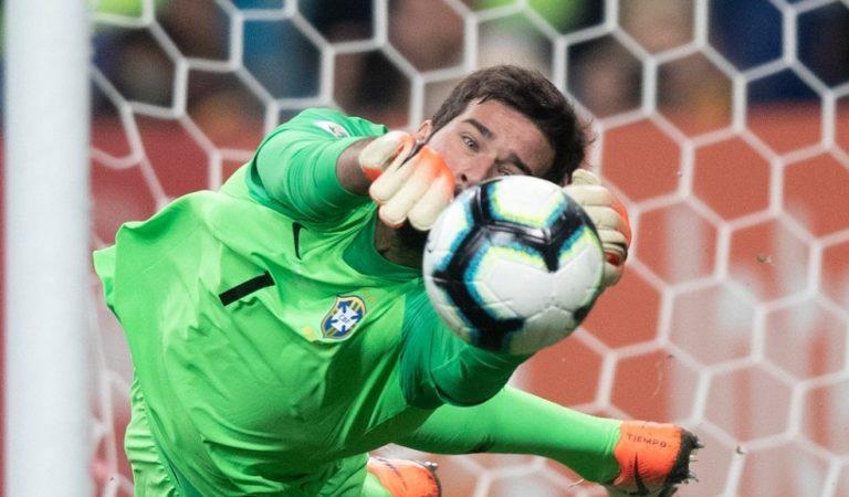 Copa América, día 12: Brasil, esa bandita sin gol