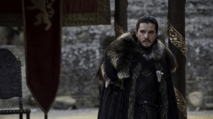 "Jon Snow sobre el final de ""Game of Thrones"": Sé que nada tuvo sentido (+ Video)"