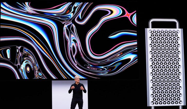 Mac Pro, la computadora más potente del mercado, desata la polémica
