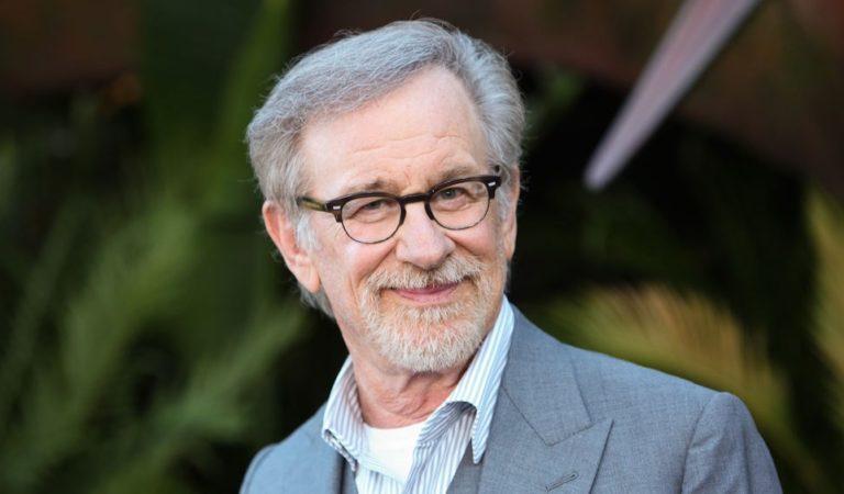 """""""Spielberg's After Dark"""", la serie de terror que solo podrás ver de noche"""