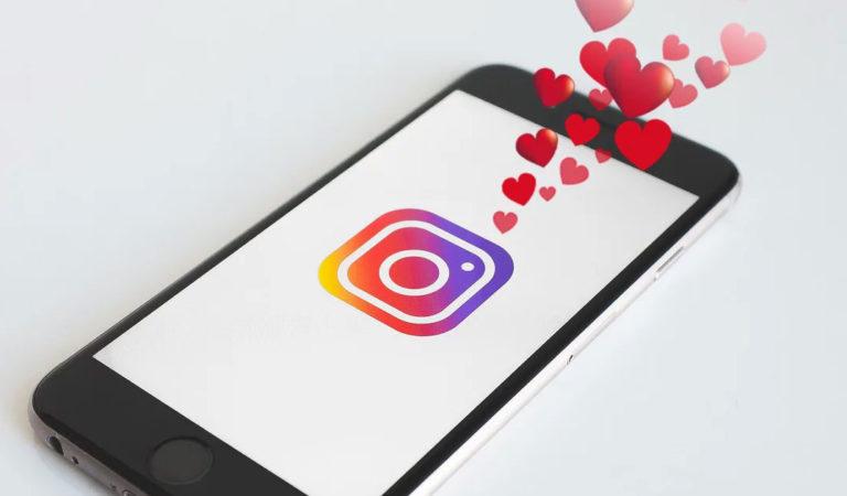El último experimento de Instagram afectaría al fenómeno de los influencers