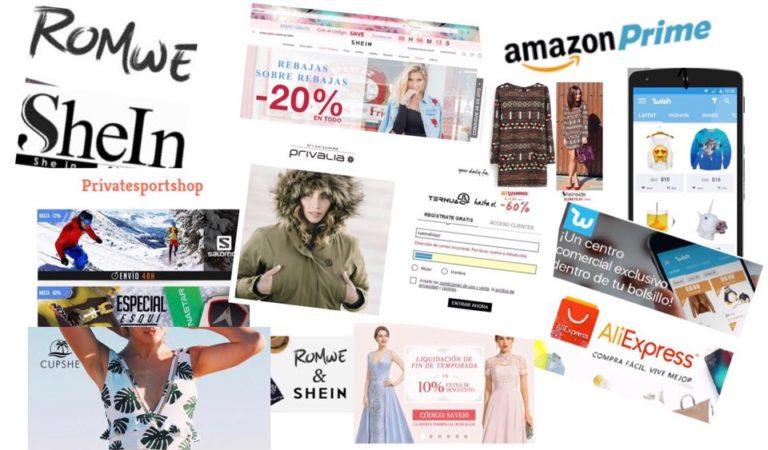 ¿Quieres comprar ropa online? Sí, Amazon lo tiene todo, pero…