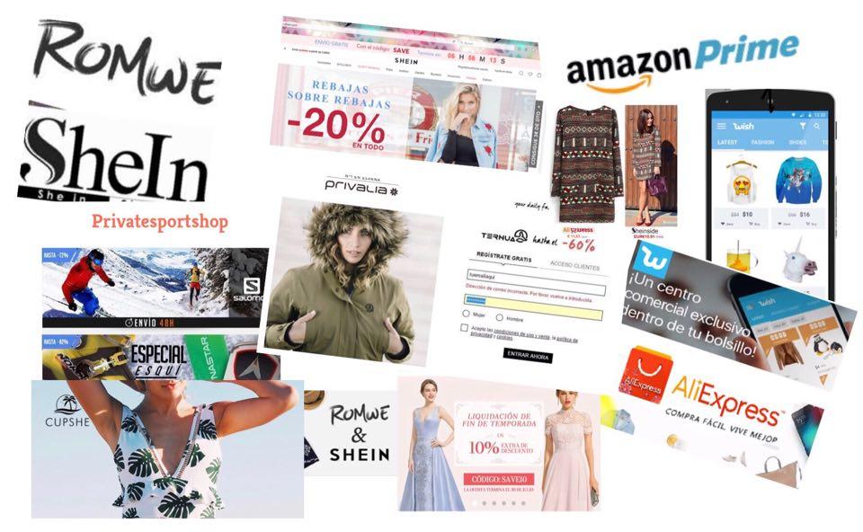No te quedes solo con Amazon, hay una infinidad de sitios en los que puedes comprar.