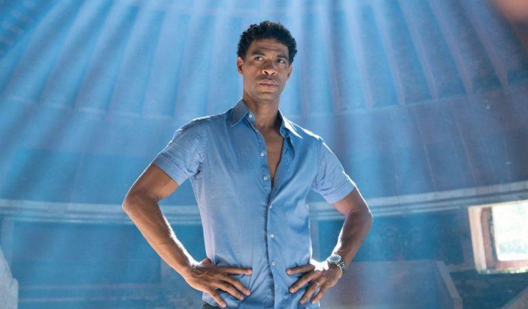 ¿Regresará al cine el bailarín cubano Carlos Acosta?