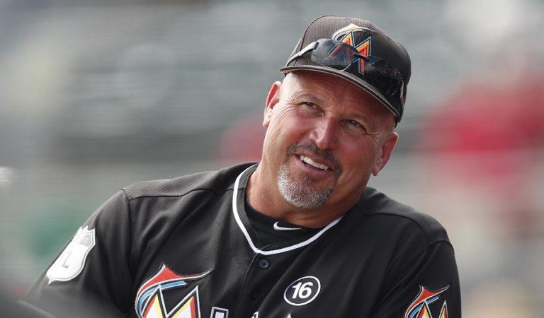 Conozca los 7 cubanos que han dirigido en la MLB