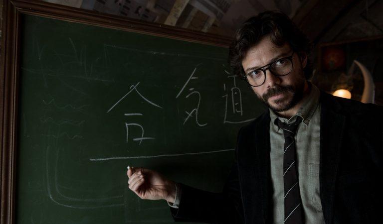 """""""La casa de papel 3"""" deja impresionantes cifras y poco tiene que envidiarle a """"Stranger Things"""""""