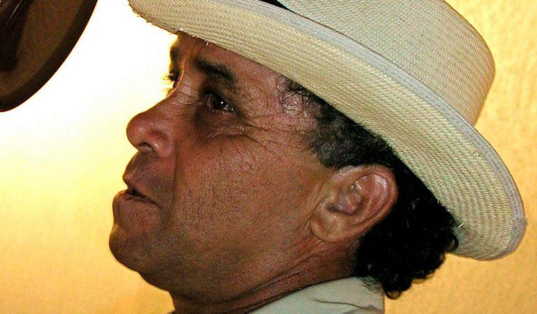 Reinaldo Acosta, el maestro que ayudó a Polo Montañez a homenajear a Martí