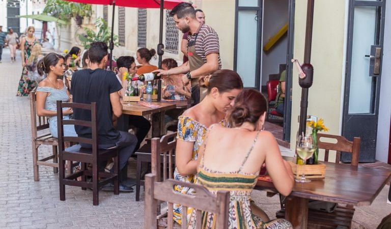 Apreciaciones, a medio camino, de la segunda Ruta de Tapas Habana