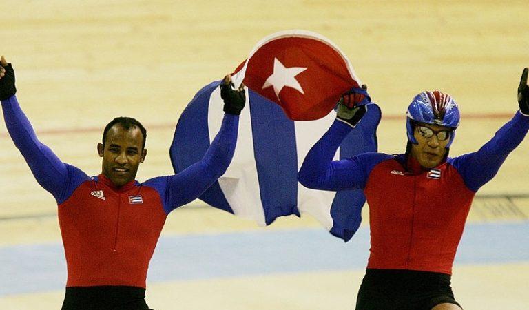 ¿Recuerdas a estos excelentes ciclistas que hace una década abandonaron Cuba?