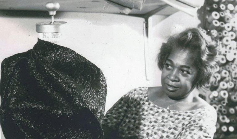 Zelda Wynn, la diseñadora cubana que revolucionó la moda