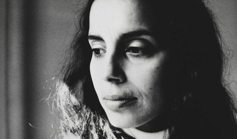 Toda la sangre de Ana Mendieta