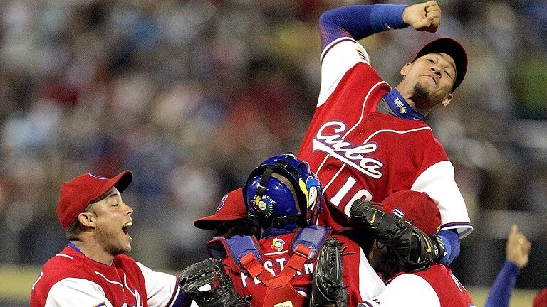 Momentos inolvidables del deporte cubano (I)