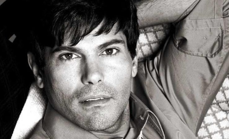 Francisco Gattorno, el actor cubano que ha aparecido en más de 20 novelas mexicanas