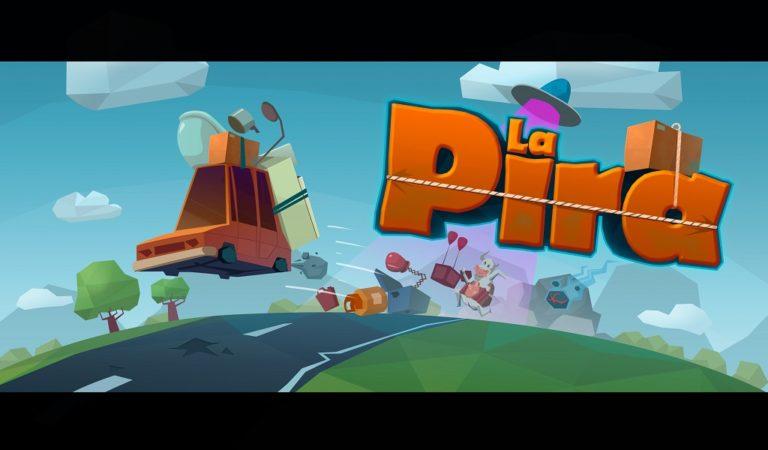 """Dándote la luz: """"La Pira"""", el videojuego cubano que te ofrece horas de Nauta por """"llegar a La Habana"""" [Descárgalo aquí]"""