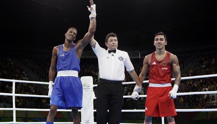 Dos cubanos competirán por Azerbaiyán en Campeonato Mundial de Boxeo