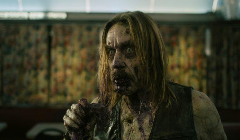 La balada zombi de Jim Jarmusch
