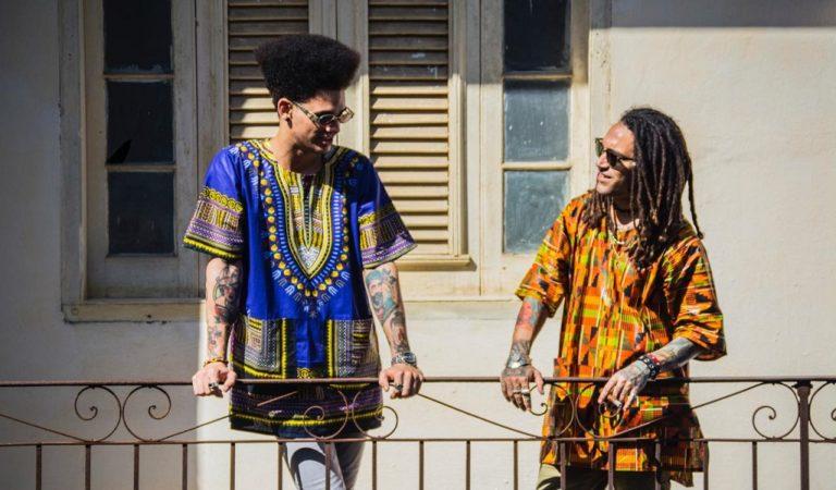 """Dándote la luz: """"Beyond Roots"""", ¿qué trae la primera y única tienda de estilo afro en Cuba?"""