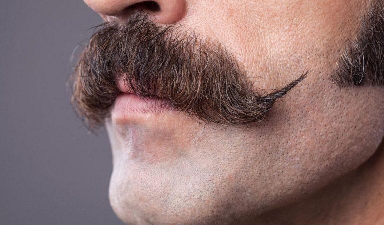 Cuando usar bigote podía costarte la vida en un lugar de Cuba